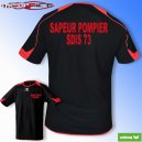 Tee shirt Sport : Santiago
