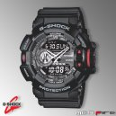 Montre G-Shock - GA-400-1BER