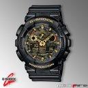 Montre G-Shock - GA-100CF-1A9ER