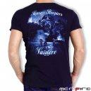 Tee shirt pompiers VAINCRE