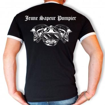 Tee-shirt Men Fire : Elite JSP