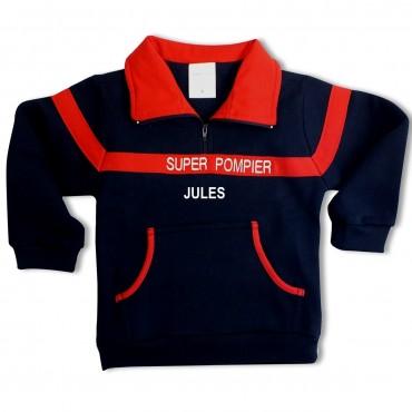 Jogging Super Pompier®...