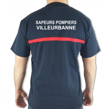 Polo Type B Sapeurs...