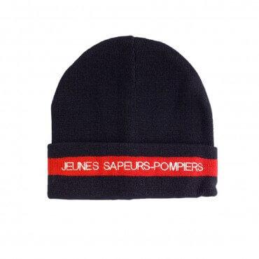 Bonnet Jeunes Sapeurs Pompiers