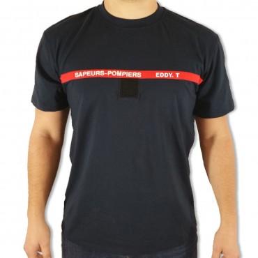 Tee shirt SP Personnalisé à...