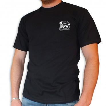 Tee shirt Casque F1 MF