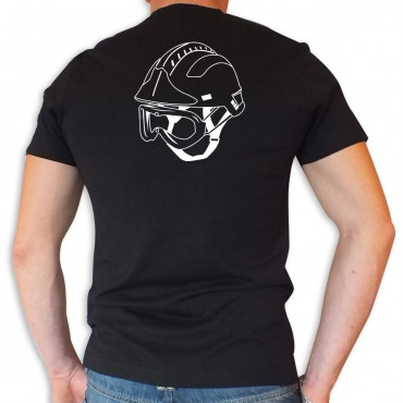 Tee shirt Casque F2 MF