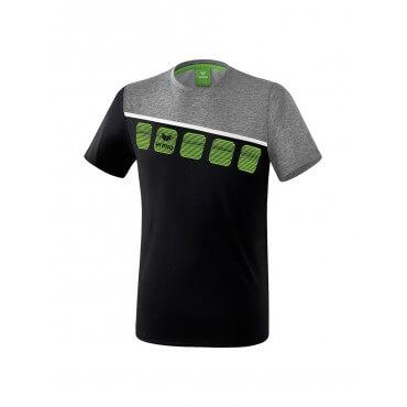 Tee shirt Erima - 5-C - 7...