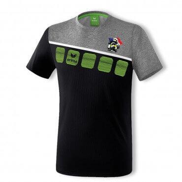 Tee shirt Erima - 5-C -...