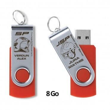 Clé USB SP ou JSP -...