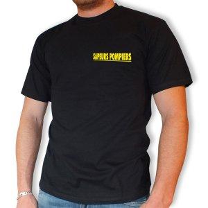 Tee shirt Men Fire : Officiel