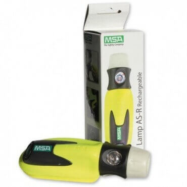 Lampe LED AS-Rechargeable -...