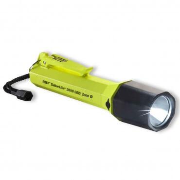 Lampe torche SabreLite Z0