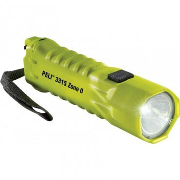 Torche LED 3315Z0 ATEX Zone...