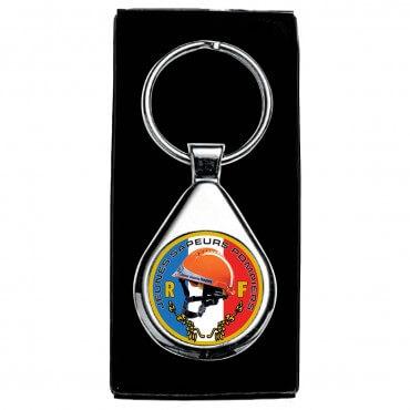 Porte clés JSP - Rond
