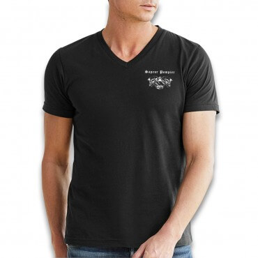 Tee shirt Col V : Élite