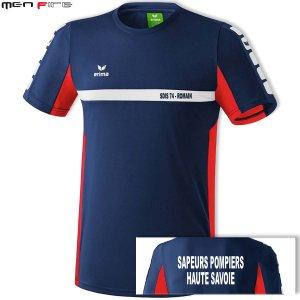 Tee shirt Sport 5-Cubes - Personnalisé
