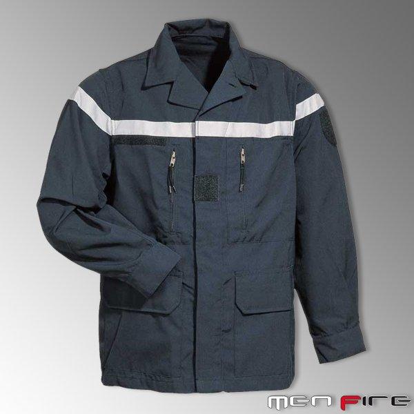 Veste dintervention f1 men fire la boutique des sapeurs pompiers veste dintervention f1 altavistaventures Choice Image