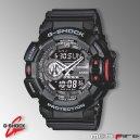 Montre G-Shock - GA-400-1BER