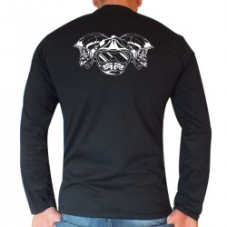 Tee shirt Sapeurs-Pompiers ML : Élites