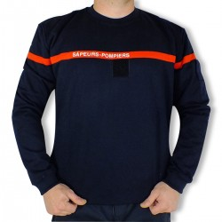 Sweat-Shirt Sapeurs-Pompiers