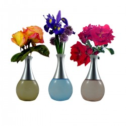 FireVase - Le Vase...
