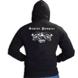 Sweat Sapeur Pompier - Elite JSP