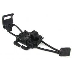 Support de lampe épaule Dimatex - ICE LOCK