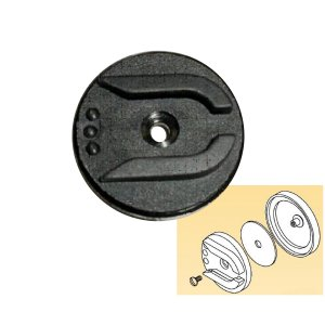 Support de Lampe Casque SP F2/F2 XTREM ventilé