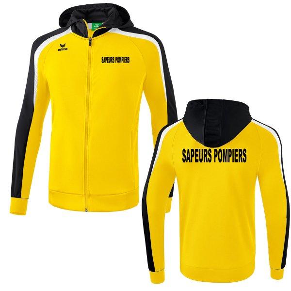 Liga 0 Pompiers 2 Boutique Sapeurs Capuche Veste Men Fire twfR5qvS 2d7e89a5285
