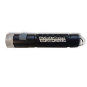 Lampe Porte clé Klarus FL1A  - Personnalisée