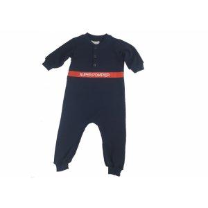 554705b513829 Grenouillère Super Pompier®
