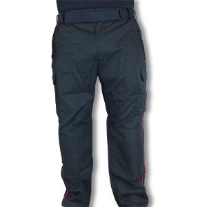 Nouveau Pantalon d'Intervention F1 - TSI