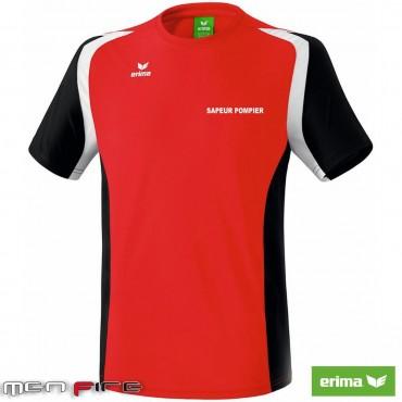 Tee Shirt Sport Sapeur...