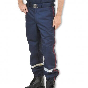 Pantalon F1 - Avec poches -...