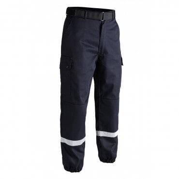 Pantalon F2 - Marine