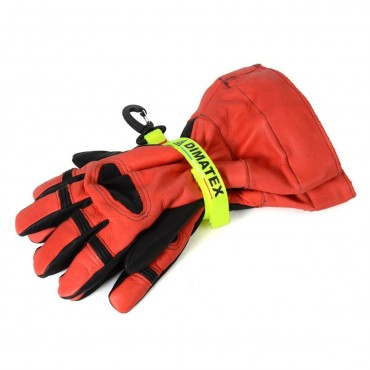 Porte-Gants Fluo Dimatex - CAPTURE