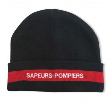 Bonnet Sapeurs-Pompiers