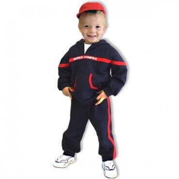 Jogging Super Pompier®