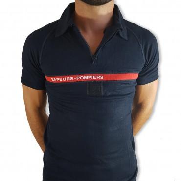 Polo-Shirt Non Feu -...