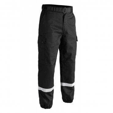 Pantalon F2 - Noir